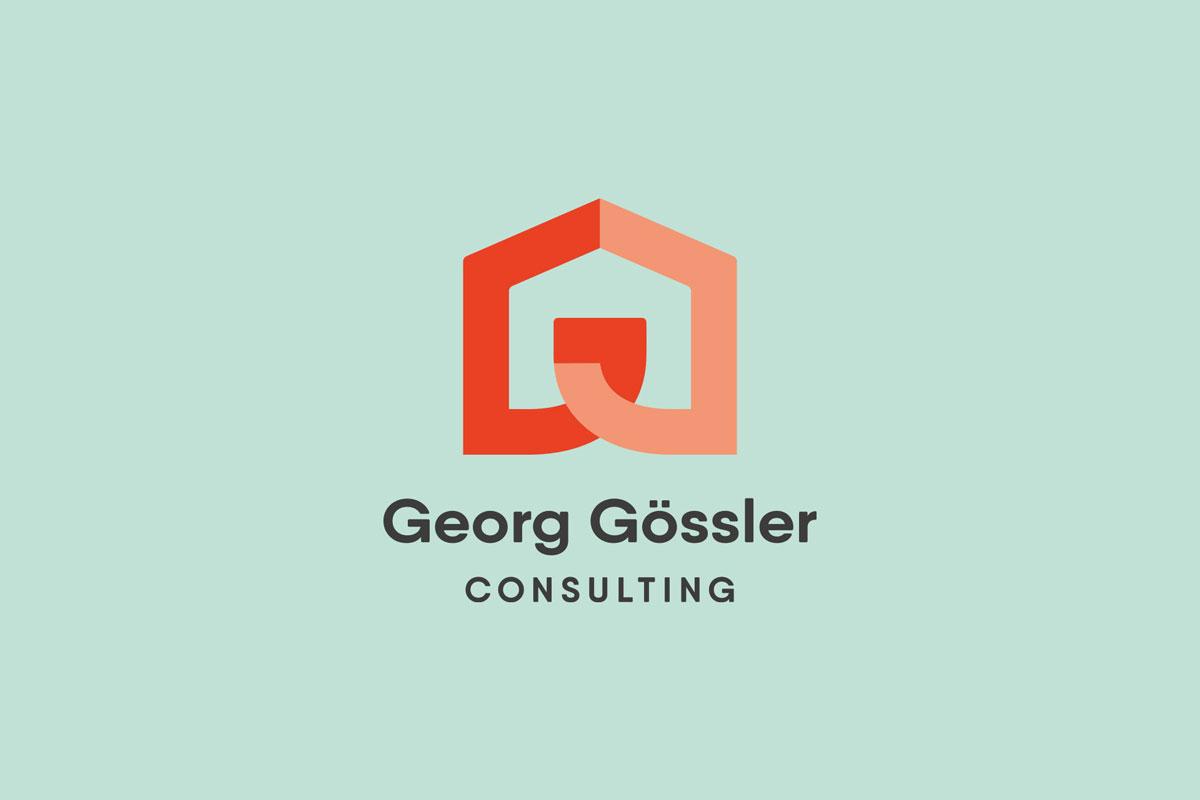 Georg Gössler Logo