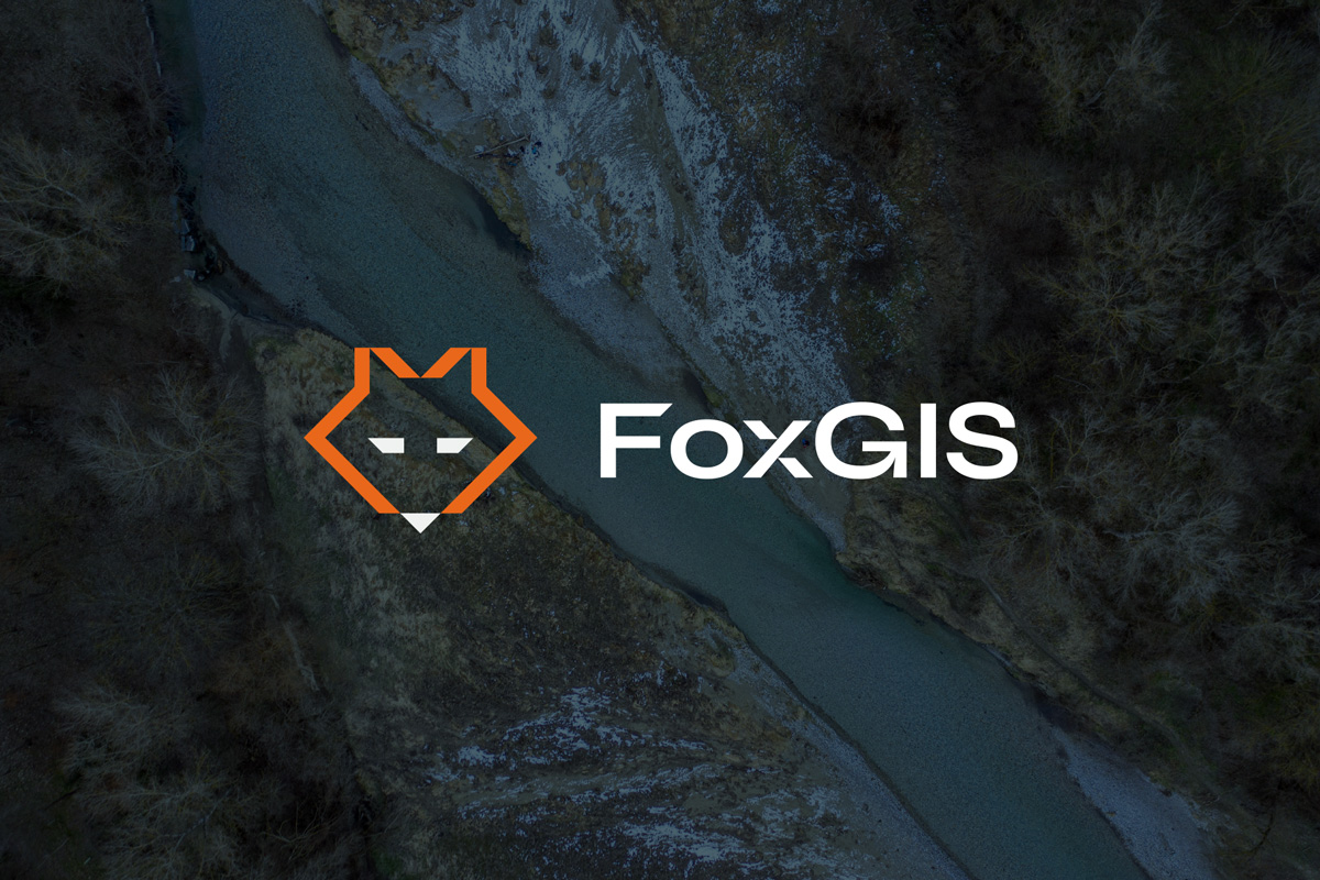 foxGIS